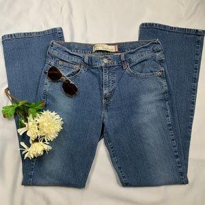 Levi Jeans - Women's 515 Boot Cut
